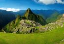 拉丁美洲的春季 秘鲁探秘的最佳时节