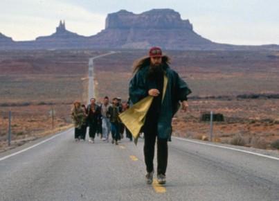 Run, Forrest!